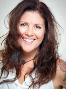 Julie Martin - Brahmani Yoga - Yoga in Kiel