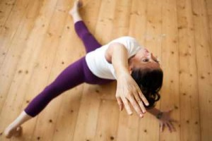 Julie Martin Asana - Brahmani Yoga - Yoga in Kiel